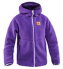 Детская толстовка флисовая 8848 ALTITUDE EXPRESS PILE Purple (845676)