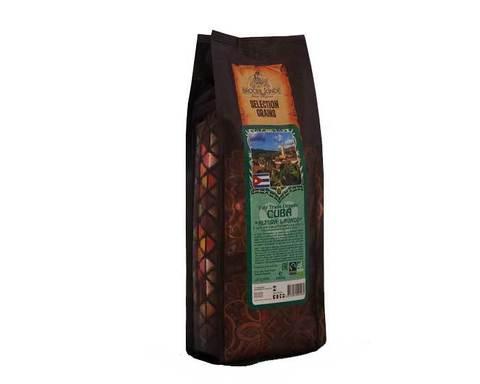 Кофе в зернах Broceliande Cuba, 1 кг
