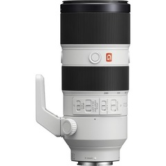 FE 70-200mm f/2.8 GM OSS (SEL-70200GM)