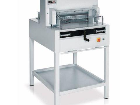 Резальная машина IDEAL 4850