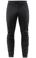 Тёплые лыжные брюки CRAFT Warm Train Pant 2019 мужские