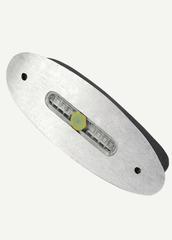 Тыльник для приклада регулируемый,вогнутый