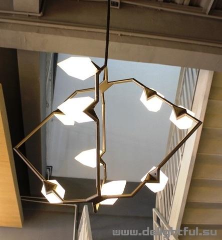 Design lamp 07-555