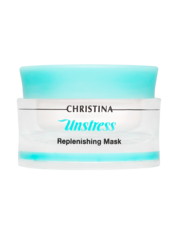 Unstress replenishing mask - Маска с витаминами группы в