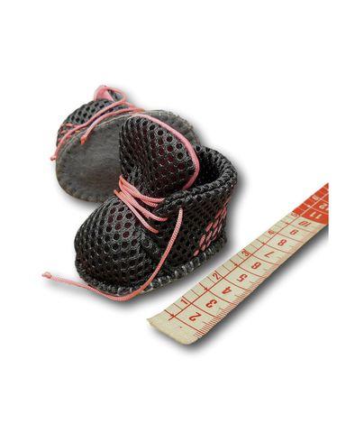 Спортивные ботинки - Демонстрационный образец. Одежда для кукол, пупсов и мягких игрушек.