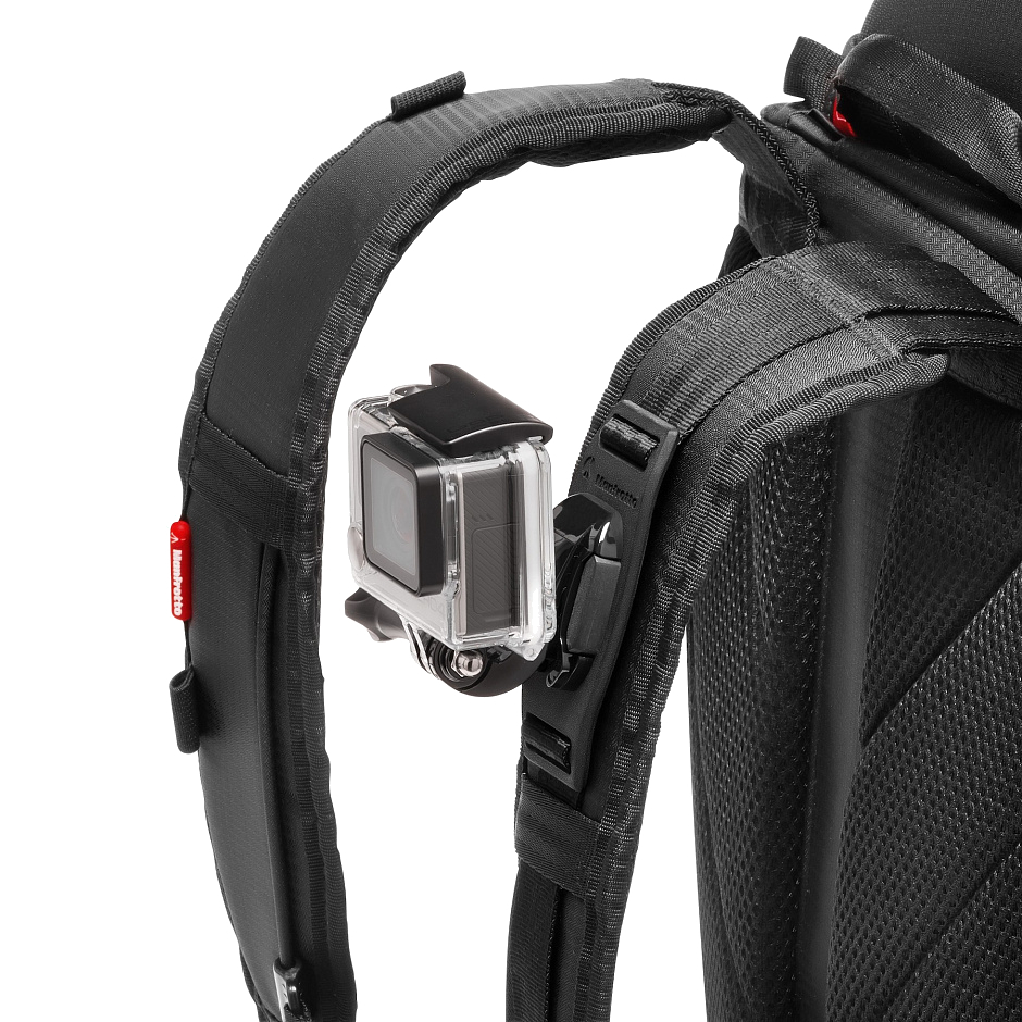 Manfrotto OR-ACT-BP Gopro/Actioncam Off Road Stunt