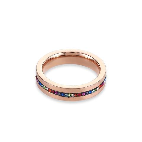 Кольцо Coeur de Lion 0226/40-1500 56