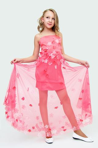 Платье детское (артикул 2Н49-2)
