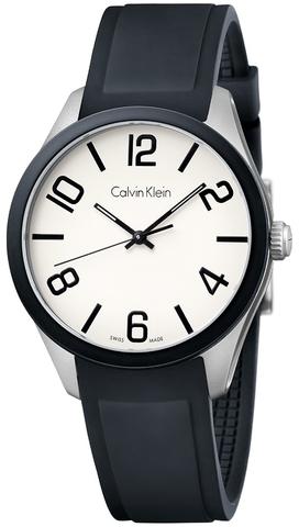 Купить Наручные часы Calvin Klein Colour K5E51CB2 по доступной цене