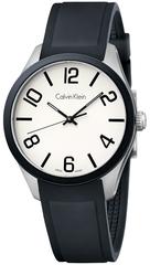 Наручные часы Calvin Klein Colour K5E51CB2