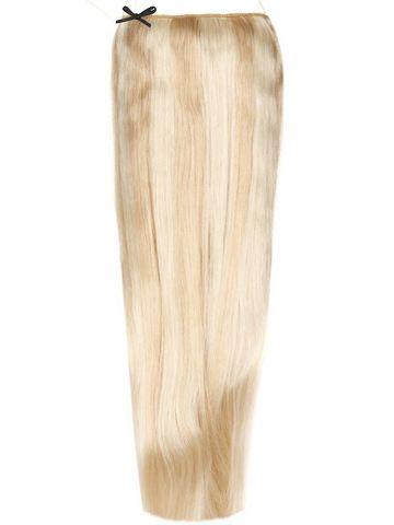 Волосы на леске Flip in- цвет #22-613- длина 40 см