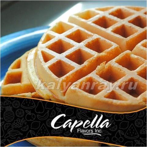 Купить ароматизатор Capella Waffle в Новороссийске
