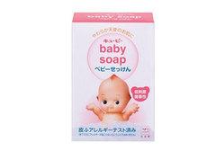 Детское гипоаллергенное мыло COW, 90г