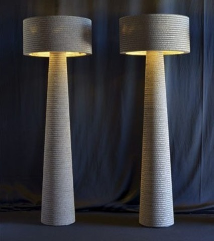 design cardboard light Gray 17-65 ( by Delightful )