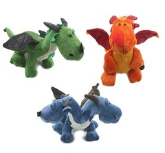 Dragons Plush Toy