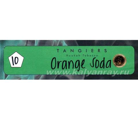 Tangiers Birquq Orange Soda