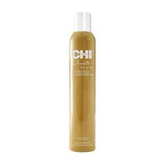 CHI Keratin Flexible Hold Hairspray - Лак для волос эластичной фиксации