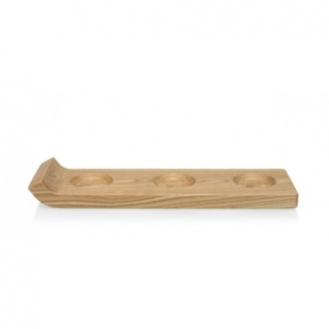 Подставка для сервировки соусов (дерево), арт. 611827 - фото 1