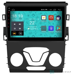 Штатная магнитола 4G/LTE Ford Mondeo V 15+ Android 7.1.1 Parafar PF966