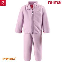 Флисовый комплект Reima Etamin 516268-5000