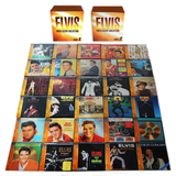Комплект / Elvis Presley (30 Mini LP CD + Boxes)