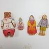 Маша и медведь 5 фигур
