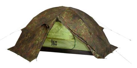 Туристическая палатка Tengu MK 1.08T3