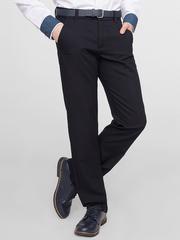 BSU000006 брюки детские, темно-синие