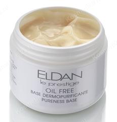 Увлажняющий крем-гель для жирной кожи (Eldan Cosmetics | Le Prestige | Оil free pureness base), 250 мл
