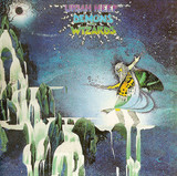 Uriah Heep / Demons And Wizards (CD)