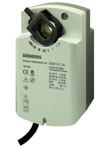 Siemens GQD166.1A