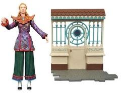 Алиса в Зазеркалье Селект фигурка Алиса — Alice Through the Looking Glass Select Alice