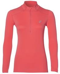 Рубашка беговая Asics LS 1/2 Zip Top женская