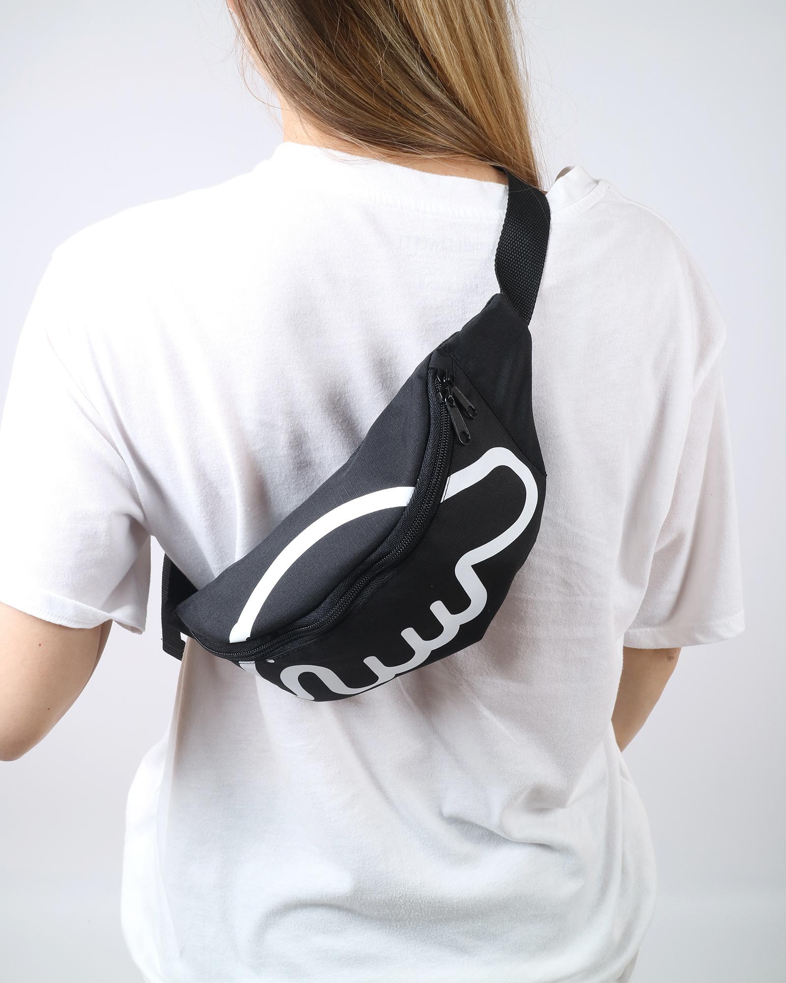 Поясная сумка Anteater RsBag Black