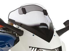 Ветровое стекло Sport Vario BMW K 1200/1300S светло-серое тонированное