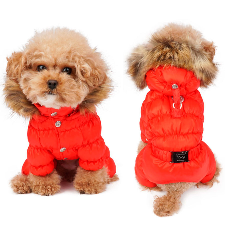 445 PA - Комбинезоны для собак