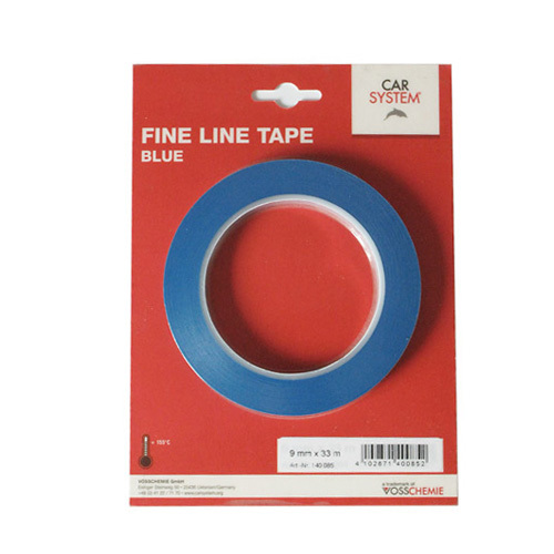 Ленты и пленки Контурная маскирующая лента виниловая,для дизайна сложных рельефных поверхностей,синяя 9мм/33мм 140085.jpg