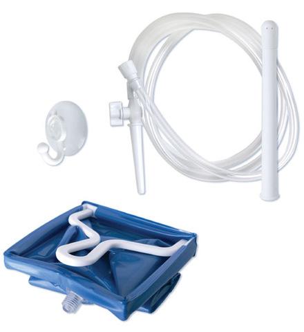 Анальный душ, набор для подготовки к анальному сексу
