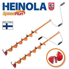Ледобур Heinola SpeedRun CLASSIC 135мм/0.8м
