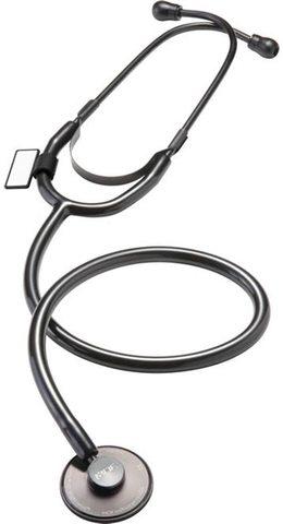 Облегченный стетоскоп с одной головкой