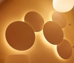 Светодиодный светильник 21-23 ( by Elite LED light )