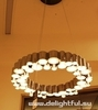 Светодиодная люстра 15-19 ( by Elite LED light )