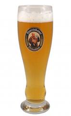 Пиво Franziskaner Hefe Weissbier