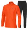 Мужской костюм для бега Asics Running Woven 134091 6002-125070 0904 оранжевый