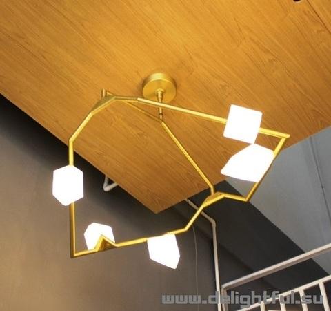 Design lamp 07-557