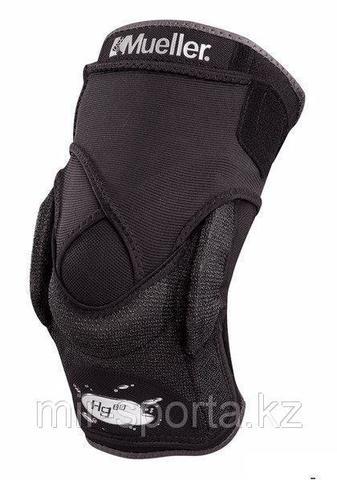 54522 Hg80 ®Hinged Knee Brace Шарнирный бандаж на колено MD  с кевларом