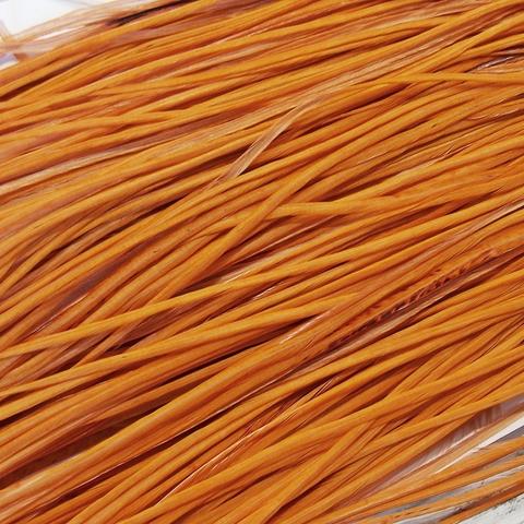 Перо петуха Whiting (10 шт) Golden Brown