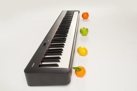 Цифровые пианино и рояли Casio CDP-S100