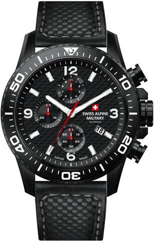Наручные часы Swiss Alpine Military 7035.9577SAM