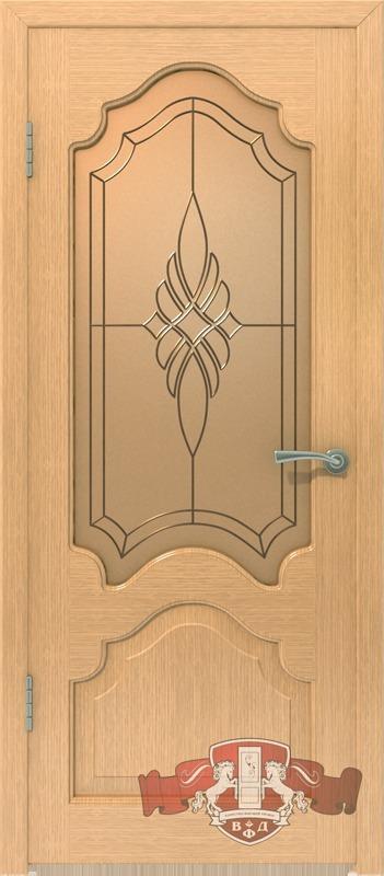 11ДО1, Дверь межкомнатная,Владимирская Фабрика Дверей